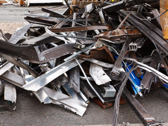 junk metal removal New Bedford ma