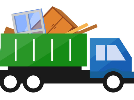 house junk removal new Bedford ma